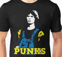 The Warriors Punks Unisex T-Shirt
