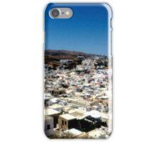 Lindos 2015 iPhone Case/Skin