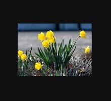 Yellow tulips Women's Tank Top