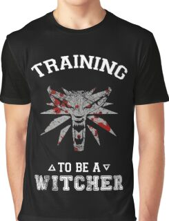 Training to be a... Graphic T-Shirt