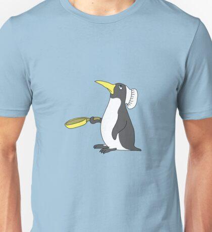 Penguin Cook Unisex T-Shirt