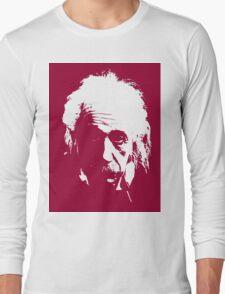 E=Mc2. Long Sleeve T-Shirt