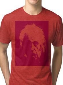 E=Mc2. Tri-blend T-Shirt