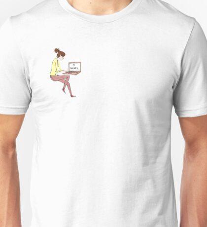 Cather Fangirl Unisex T-Shirt