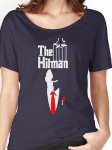 The Hitman Women's Relaxed Fit T-Shirt