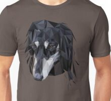 Saluki Unisex T-Shirt