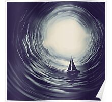 Sail Away to Heaven Poster