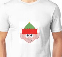Christmas Elf Unisex T-Shirt
