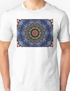Windows To The Universe Unisex T-Shirt