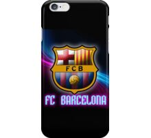 Barcelona, iPhone Case/Skin
