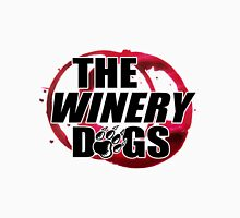 the winery dogs logo white wulan Unisex T-Shirt