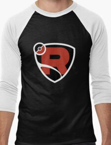 Team Rocket League Men's Baseball ¾ T-Shirt