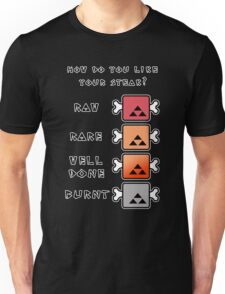 Monster Hunter STEAK Unisex T-Shirt