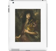 PHILIPPE-JULES MANCINI MAZZARINI, DUC DE NEVERS iPad Case/Skin