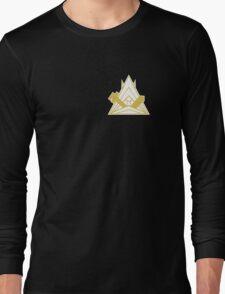 Samezuka Academy Long Sleeve T-Shirt