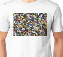Lego Everywhere Unisex T-Shirt