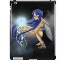 Glowing Jellyfish iPad Case/Skin
