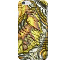 Butterfly Wing iPhone Case/Skin