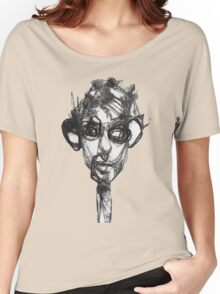 Gaze Women's Relaxed Fit T-Shirt