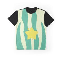Watermelon Steven - Steven Universe Graphic T-Shirt