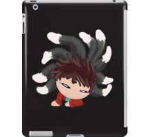 a weirdly seductive void iPad Case/Skin