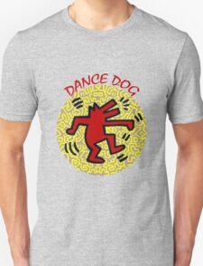 DANCE DOG Unisex T-Shirt