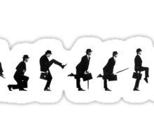 Monty Python | Silly walk Sticker