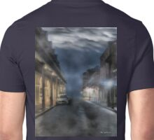 Rue Brumeuse Unisex T-Shirt