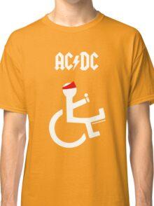 Funny Ac Dc Axl Classic T-Shirt