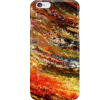 modern composition 07 by rafi talby iPhone Case/Skin