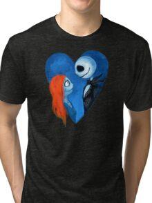 Sally and Jack Tri-blend T-Shirt