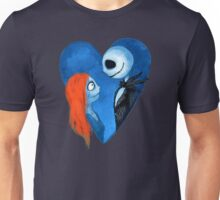Sally and Jack Unisex T-Shirt