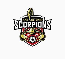 San Antonio Scorpions Logo Unisex T-Shirt
