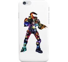 Red Vs Blue iPhone Case/Skin
