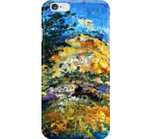 modern composition 08 by rafi talby iPhone Case/Skin