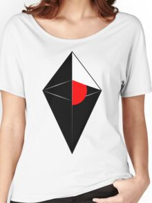 No man's sky cool logo poster, shirt, sticker and much more Women's Relaxed Fit T-Shirt