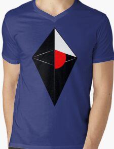 No man's sky cool logo poster, shirt, sticker and much more Mens V-Neck T-Shirt