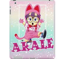 Dr Slump E Arale  iPad Case/Skin