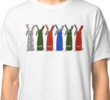 Whip-it cans pop art Classic T-Shirt