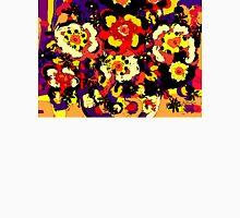 Floral Splendor Unisex T-Shirt