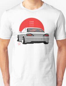 Royal S15 Unisex T-Shirt