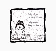 Baby Pilgrim April Showers Unisex T-Shirt