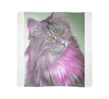 Surreal Cat Scarf