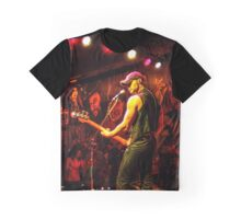 Backup Singers Graphic T-Shirt