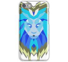 Hologram Lion iPhone Case/Skin