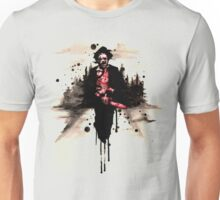 Leatherface 1974  Unisex T-Shirt