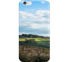 On the country iPhone Case/Skin