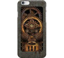 Infernal Steampunk Machine #2 Phone Cases iPhone Case/Skin