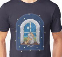 When the night falls Unisex T-Shirt