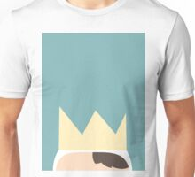 Where the Wild Things are Unisex T-Shirt